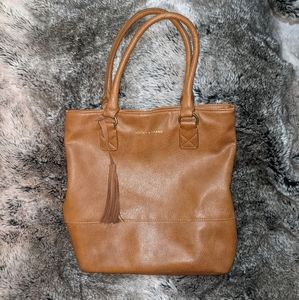 Lucky Brand Large Shoulder Bag